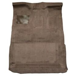 Floor Carpet For 1987-1997 Ford F-250 Ext Cab 2wd 4spd Gas Or Diesel Cutpile