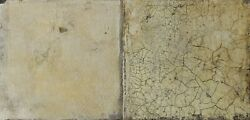 Abstract Art. D.hepperle From Germany. Oil And Wax On Wood. 10x20 In. 2013.