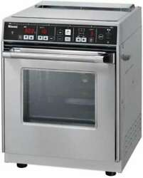 Commercial Gas High Speed oven Convex Propane Gas Rck-10as-lp - Rinnai Japan