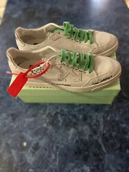Off-white Off-court 2.0 Low Graffiti Size 44/us 10.5 Sharpie Distressed Sneakers