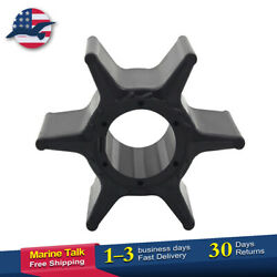 F75 F80 F90 F100 4 Stroke Water Pump Impeller For Yamaha Outboard 67f-44352-00