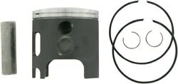 Wsm Long Rod Piston 2.50mm Oversized To 66.50mm Bore 50-520-5-665