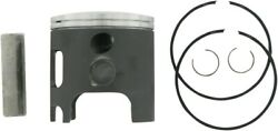 Wsm Long Rod Piston 4.00mm Oversized To 68.00mm Bore 50-520-5-68