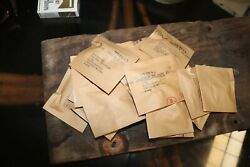Lot Of 20 Nos Chrysler Dodge Military Vehicle Upholstery Seat Clip Pins
