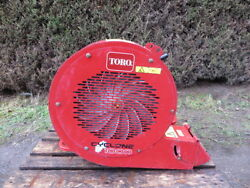 Toro Cyclone 1000 Mounted Blower For Sandpro Pil2961 Andpound1500+vat