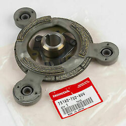 Honda Genuine Brake And Friction Disk Set Ht3813 751a0-750-800 W/ Tracking