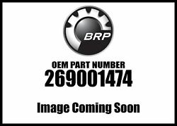 Sea-doo 2008-2009 Rxtx 255 And 255 Rs Rear Seat 269001474 New Oem