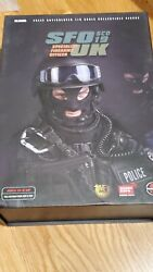 1/6 Soldier Story Special Edition Uk British Sfo Sco19 Ss090