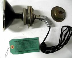 Clymer New Old Stock Through The Windshield Spotlight Model T Ford