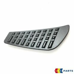 New Genuine Mercedes Benz Actros Front Footplate Step Cover Right A9606662628
