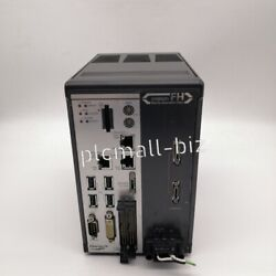 Used Omron Fh-1050 Industrial Equipment Vision System Host Controller Dhlzc