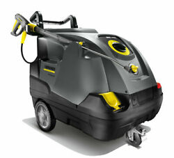 Karcher Hds 6/12 Hot Steam Cleaner - Limited Offer Only From A Karcher Centre