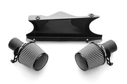 Fabspeed Porsche 997.2 Turbo/turbo S Competition Air Intake System