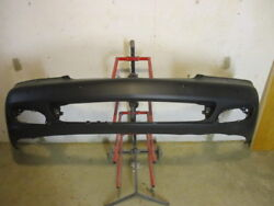04 05 06 07 08 09 10 11 Mercedes W240 Maybach 57 62 Front Bumper Cover Reman Oem