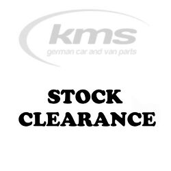 Stock Clearance New Cylinder Head Off Side W107w126 380sl380se 80-85 T