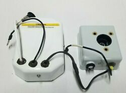 Goodrich Ballast Igniter Assembly Hid P/n 8es200905-02 Revf For Aviation
