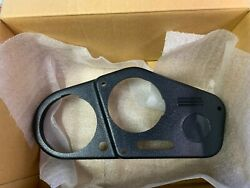 Dash Panel Inst. Carrier Buell 71281-94y M2660.8a S2 Thunderbolt 95-96 Nos