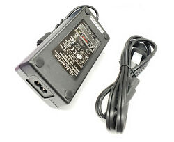 New 24v Ac Adapter For Dymo Labelwriter 400 Thermal Label Printer-93089