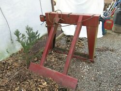 Used Holmes Electric Towing Winch For 3/4 Ton Pickup Or