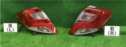 Toyota Jdm Tail Lights Lamps Set Car Parts Direct Replacement Japan New Knru