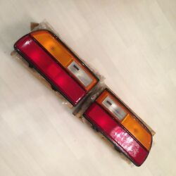 Tail Light With Harness 79-81 Datsun 280zx 2+2 Nos Rh And Lh