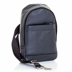COACH Charles Pack Smooth Leather Backpack $119.99