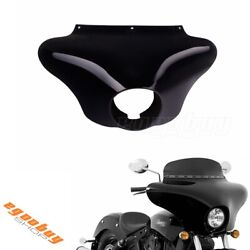 Abs Motorcycle Batwing Fairing For Harley Dyna Sportster Fortyeight Street 750