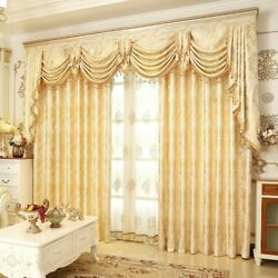 Curtains For Living Dining Room Bedroom Curtains Home Hotel Decor