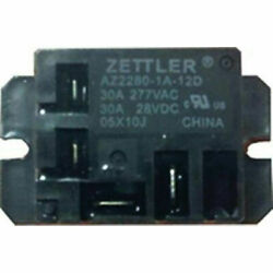 Atwood 93849 Relay For Dsi Water Heaters