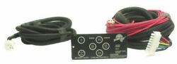 Power Gear 1010001131 Leveling Pad With Wiring Harness - Lippert 359259