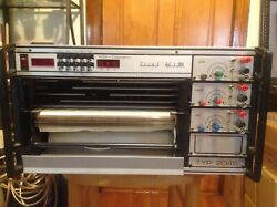 Linseis Yype L 2005.mzk-calibration. Typ 2045
