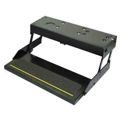 Lippert Components 3723383 Series 38 Electric Step With Motor Control And Switch
