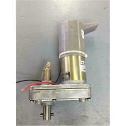 Lippert Components 368446 Slide-out Replacement Gear Motor Assembly