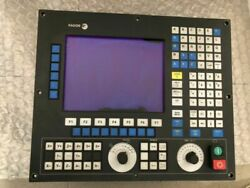 Used Fagor Interface Panel Cn55ia-gp-ck-is-b-4-abes With 90 Days Warranty