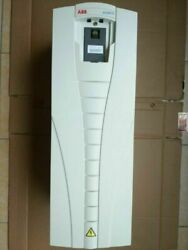 Used Abb Inverter Acs510-01-072a-4 90days Warranty Free Dhl Or Ems1