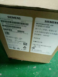 1pc New 6se6430-2ad31-5ca0 Free Dhl Or Ems