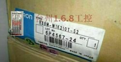 1pc New R88m-w1k210t-s2 Free Dhl Or Ems