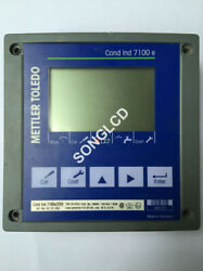 1pcs Cond Ind 7100e/2xh 90days Warranty Free Dhl Or Ems