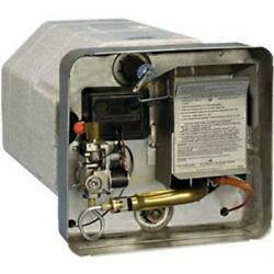 Suburban Manufacturing 5248a 12 Gal Water Heater With Direct Spark