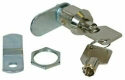 Camco 44293 5/8 Rv Ace Key Baggage Lock - Keeps Your Rv Storage Compartment Saf