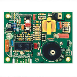 Dinosaur Electric Uibspost Small Universal Ignitor Board With Post