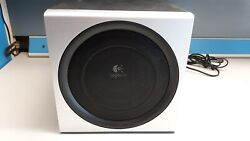 Replacement Logitech Z-2300 Speaker Subwoofer Amp Assembly Only As Pictured