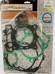 Topend Gaskets Engine Gasket Kit Read New Bj