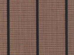 Marine Woven Vinyl Boat / Pontoon / Decking -teak 407- 8.5and039 X 26and039 - Padded Back