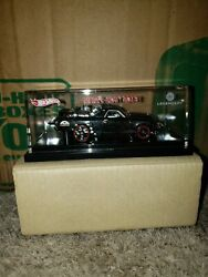 Hot Wheels Gm Legendary Pictures Comic Con 2013 Hwtf Car New
