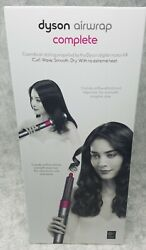Dyson Airwrap Complete Styler - Multiple Hair Types - Brand New / Authentic