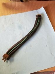 1968 1969 1970 Dodge Charger Plymouth Roadrunner Factory Ac Dash Vacuum Hose