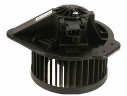 Blower Motor For 93-97 Volvo 850 Kf13r9 W/ Fan Cage Andamp Housing