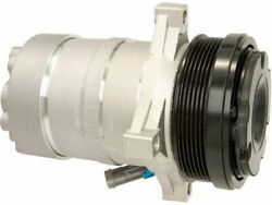 A/c Compressor For Roadmaster Camaro Impala Caprice Commercial Chassis Px57b8