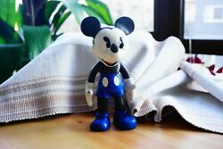 Antique Mickey Mouse Disney 1960s Very Rare Art 69 Rubber Toy Squeaker 8